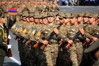 "Making amendments in the bill of RA «Breaking the Established Order compulsory military service of the citizens"" will be debated in the National Assembly agenda"